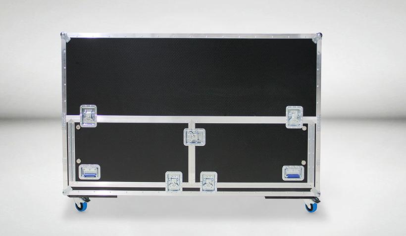 SOUNDMAN液压杆双屏箱第一张图