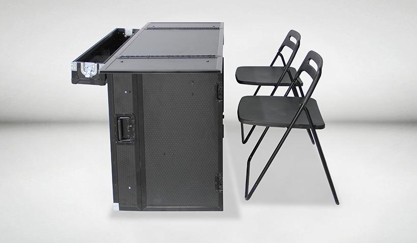 流动办公桌拉杆箱第四张图