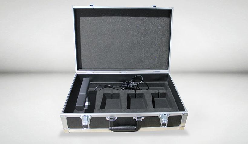 ST-008G-话筒箱第三张图