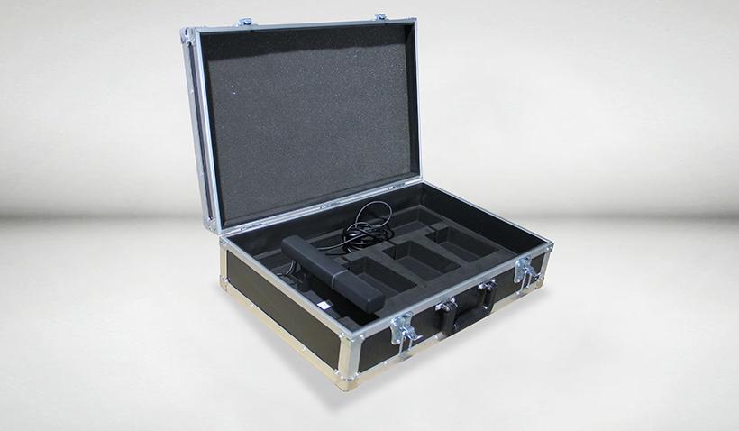 ST-008G-话筒箱第四张图