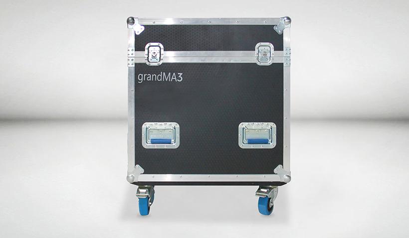 grandMA3 compact XT第一张图